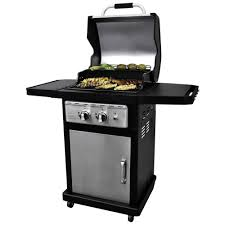 Char Broil Patio Bistro Gas Grill Review by Gas Grill Reviews