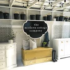 the modern cottage company