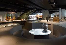 World Interior Design Casson Mann