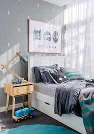 Classic Boys Room  12 Amazing Kids Bedrooms  Childrens Bedroom