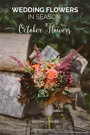 october wedding october wedding flowers wedding flowers in season chwv