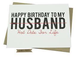 husband birthday card diy handmade husband birthday card funny