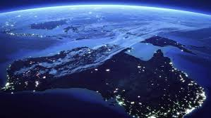 australia satellite map skybox to 24 satellites in the air updating global