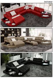 Spencer Leather Sectional Living Room Furniture Collection 159 Best Sectional Images On Pinterest Sofa Set Upholstery And