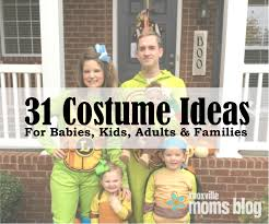 party city knoxville tn halloween costumes 31 costume ideas for babies kids adults and families