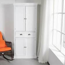 homcom 71 wood kitchen pantry storage cabinet homcom 71 wood kitchen pantry storage cabinet microwave