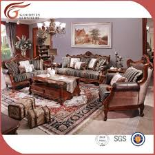 antique sofa set designs antique wood carving sofa design leather and fabric sofa set buy