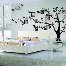 home decor tree wall painting diy teen room decor pottery barn