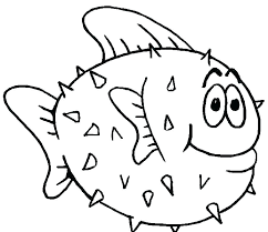 coloring pages about fish fish coloring pages for adults attienel me