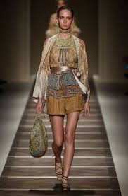 discover the hair show etro woman spring summer 15 fashion show discover the collection