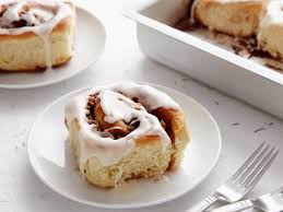 cinnamon rolls recipe paula deen food network