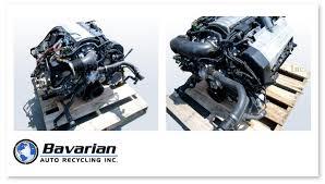 used bmw 745li used bmw 745i engine e65 bmw 745lil oem bmw replacement engine