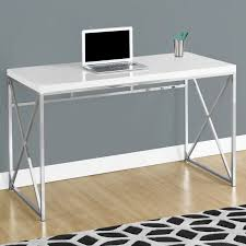Glass Computer Desk With Drawers Glass Desk With Drawers The Perfect Glass Writing Desk U2013 Laluz