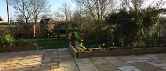 Garden Patio Design by Garden Patio Design Ideas