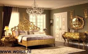 schlafzimmer barock hochglanz gold schlafzimmer klassische barock stil woiss möbel in