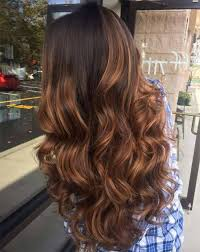 can you balayage shoulder length hair 10 brown balayage hairstyles to give you an extra oomph