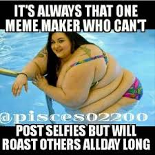Big Girl Meme - fat girl meme kappit