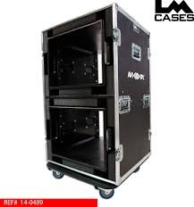 Modular Audio Rack Lm Cases Products