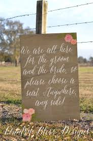 wedding seating signs best 25 wedding seating signs ideas on ceremony signs