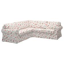 ektorp sleeper sofa slipcover ektorp cover for 4 seat corner sectional lofallet beige ikea