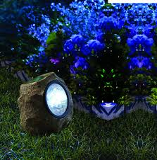 Solar Lights On Fence Posts by Lighting Perfect For Outdoor Light With Home Depot Solar Lights