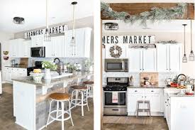 modern farmhouse kitchen cabinets white gorgeous modern farmhouse kitchens
