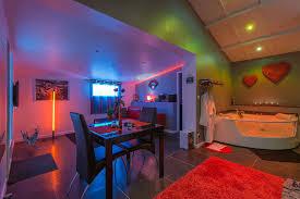 chambre avec spa privatif sud ouest impressionnant chambre spa privatif nord unique idées de décoration