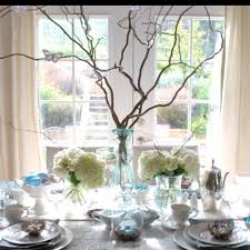 tree branch centerpieces home design pretty tree for table centerpiece branch