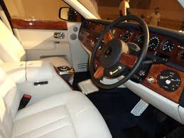 Rolls Royce Phantom Interior Features 10 Facts Every Rolls Royce Fan Should Know Photo Gallery