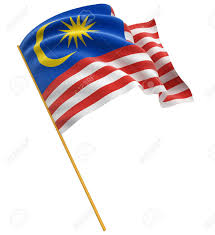Jamaican Flag Day 3d Flag Of Malaysia Stock Photo Picture And Royalty Free Image