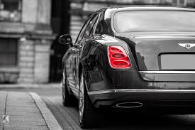 grey bentley bentley mulsanne tungsten kiseki studio