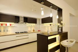 Kerala Home Design With Price Tag For Modular Kitchen With Interior Design Modular Kitchen