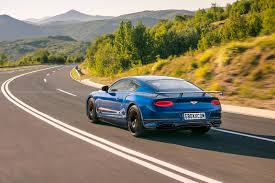 a1 bentley new bentley continental supersports rendered only a matter of time