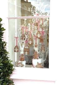 Window Ornaments With Lights Awesome Window Decorations Images Ornaments Draw On Window