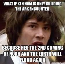 Ham Meme - ham conspiracy