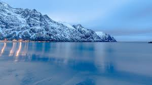 beautiful frozen lake wallpapers 46 backgrounds images pictures