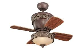 28 ceiling fan with light monte carlo villager 28 ceiling fan model mc 4vg28tbd l 3 in tuscan