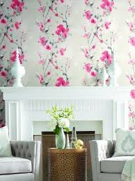 home decor patterns floral patterns with large motifs are big bold and back in home
