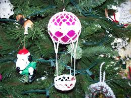 three strands together ornaments