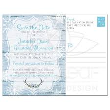 save the date website boho chic rustic winter wedding save the date calendar post card