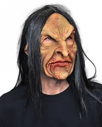mike myers halloween mask deviant ugly man halloween mask on sale 37 80 reg 49 97 in