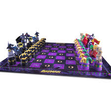 the batman chess set the dark knight vs the joker walmart com