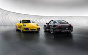 porsche ahead the new 911 porsche usa