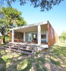 shelter by kg studio asociados
