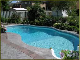 Amazing Backyard Pools by Amazing Backyard Pools Home Design Ideas