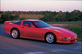 c4 corvette front spoiler c4groundeffects