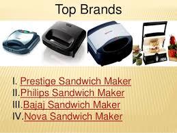 Philips Sandwich Toaster Sandwichmakerprice Blogspot Com