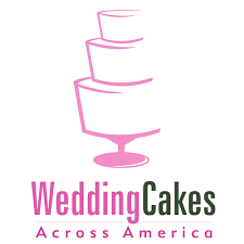 wedding cake logo wedding cakes across weddingcakesite