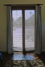 dusty coyote bamboo blinds
