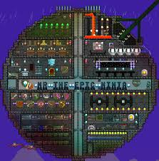 Terraria Map Download King Wesley Gaming December 2015